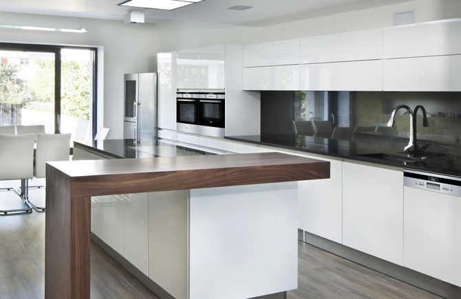 Kuchyne Clear