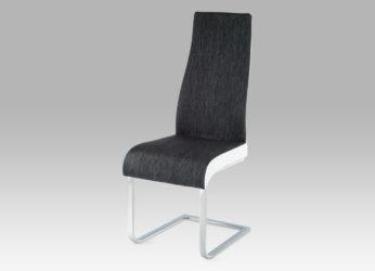 pohupovací vysoká židle AC-1817 bkw2