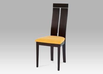 moderní dřevěná židle BC-22403 BK