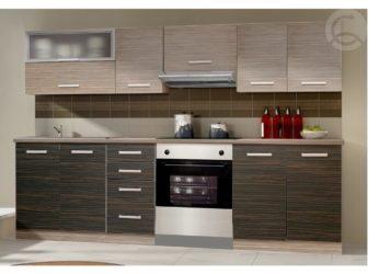 Kuchyň LIMED