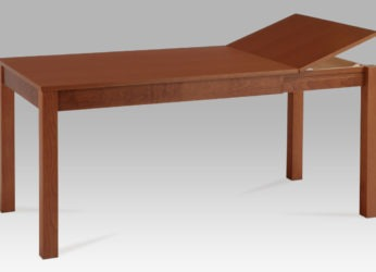 rozkládací jídelní stůl BT-4676 třešeň