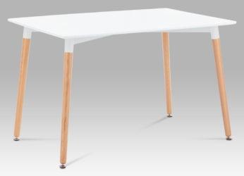 designový jídelní stůl DT-705 wt1