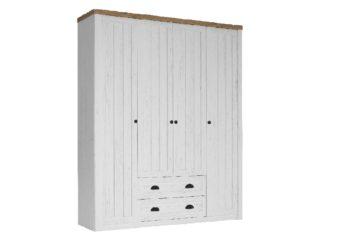 skříň S4D