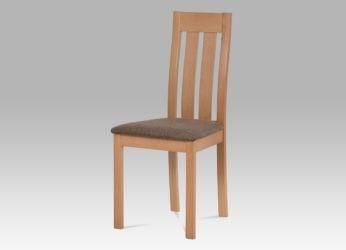dřevěná jídelní židle BC-2602 buk3