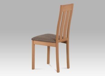 dřevěná jídelní židle BC-2602 buk3 detail1
