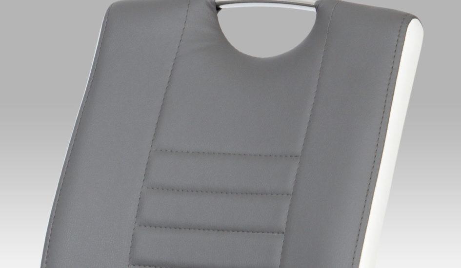 DCL 406 GREY Detail Prošití